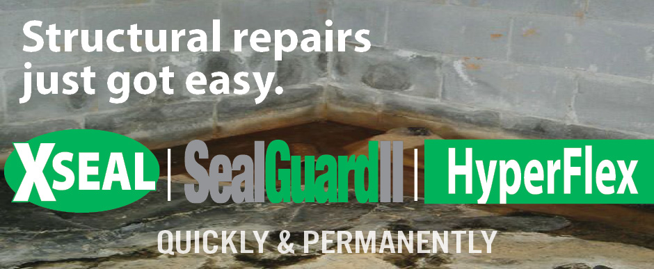 Grout Systems