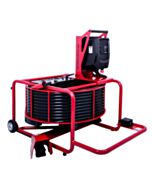 Maxi Miller Power Plus 18/20 400v and Picote Generator