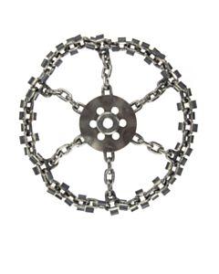 "Cyclone Circular Chain 10"" for 1/2"" shaft"