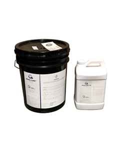 Quad-Cure S1E-QC-4130 Epoxy Resin System for Relining