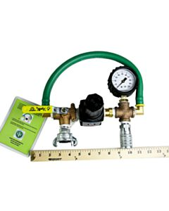 1/2-IN PipePatch Air Regulator (0-30 psi)