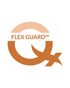 Quadex™ Flex Guard - FM - (6) 600mm cartridges