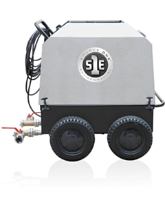 S1E Diesel HotBox