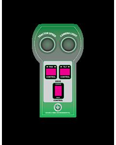 Mainline Crawler Camera Hand Controller I-HandControl