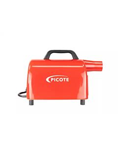 Picote Smart Heater for Brush Coating System