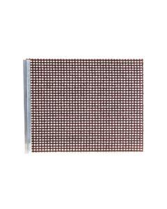 "Polishing Panel with Wedge 4"" x 5"" (12 Pack)"