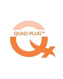 QuadPlug
