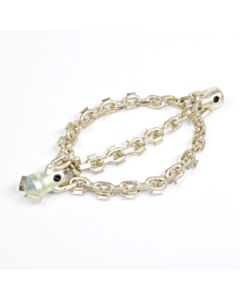 """5"""" Chain Knocker with Drill Head for 3/8"""" Cable DCRS-2125-DR"""