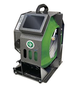 Source One S1E-MS11-NG2Mid-Sized Inspection Push Camera System