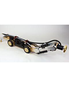 Schwalm Robot with Camera and Reinstatement Cutter