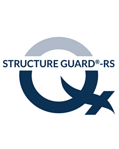 Quadex Structure Guard - RS - (6) Cartridge Cases (600mm x 300mm)